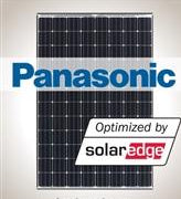 3.3kW Solar Kit Panasonic 330, SolarEdge Optimizer