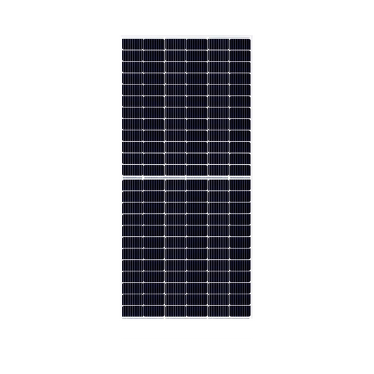 Canadian Solar KuMax 380W Mono 144 Cell SLV/WHT Solar Panel (CS3U-380MS)