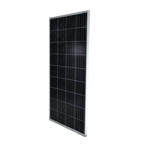 Solarever Usa 150W Poly Crystalline 36 Cell Solar Panel