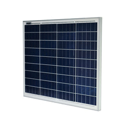 Solarever Usa 50W Poly Crystalline 36 Cell Solar Panel