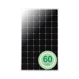Phono Solar 310W Mono Crystalline 60 Full Cell Solar Panel (PS310MH-20/U)