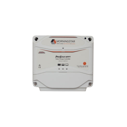 Morningstar Prostar 25Amp PS-MPPT-25, Charge Controller 12/24 Volt (Without Meter)