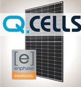 4.2kW PV Kit Q.CELLS 325, Enphase Inverter