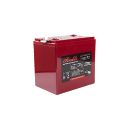 Surrette Rolls 245Ah 6 Volt AGM Battery, (S6-245AGM-RE)