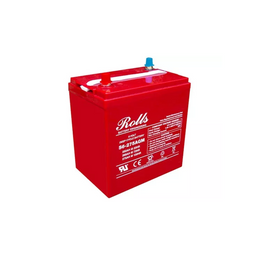 Surrette Rolls 275Ah 6 Volt AGM Battery, (S6-275AGM RE)