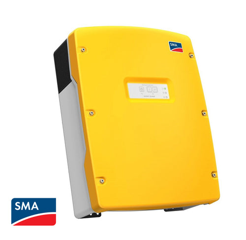 Sunny Island 6kW 48V Off-Grid Battery Inverter (SI6048-US-10)