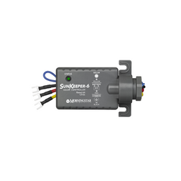 Morningstar Sunkeeper 6 Amp SK-6, 12V PWM Charge Controller (SK-6)