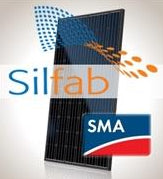 3.1 kW PV Kit Silfab 310 Black, SMA Inverter