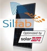 3 kW PV Kit Silfab 310 Black, SolarEdge Optimizer