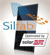 4 kW PV Kit Silfab 310 Black, SolarEdge Optimizer