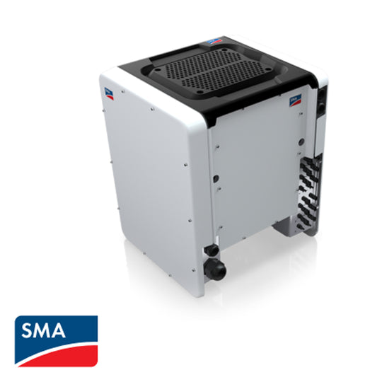 SMA Sunny Tripower CORE1 62.0 kW Three-Phase Solar Inverters