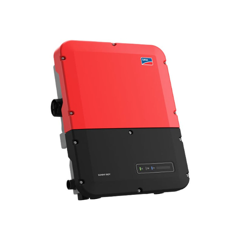 SMA Sunny Boy 7.0 kW Inverter Single-Phase Solar Inverter