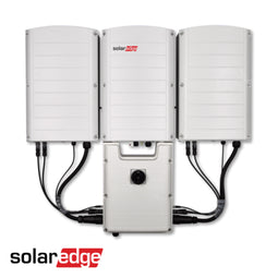 SolarEdge 100.0 kW Commercial 3-Phase Solar Inverter, (SE100KUS)