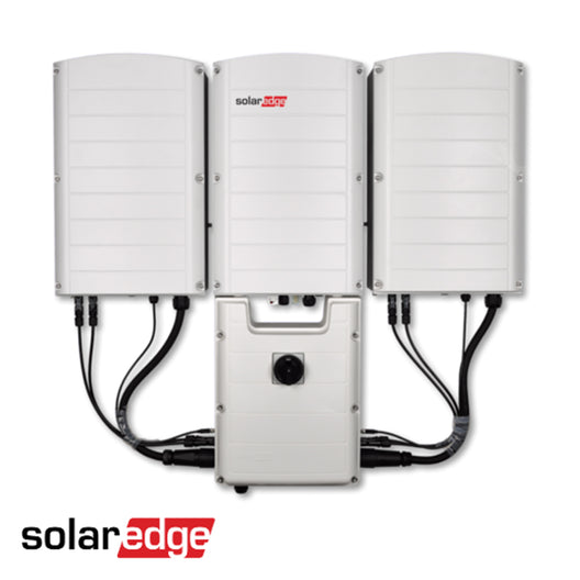 SolarEdge 43.2 kW Three-Phase Secondary Solar Inverter, (SE43.2K-US43.2KW)