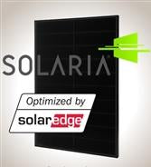 4.2 kW PV Kit Solaria 350, SolarEdge HD Optimizer