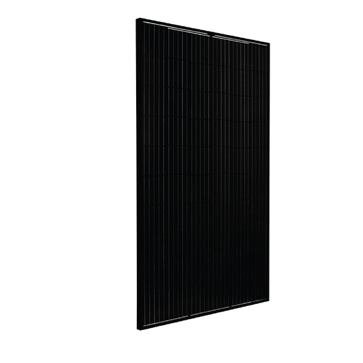 SilFab Solar 320W Mono 60 Cell All Black Solar Panel  (SLA-M320Wp)