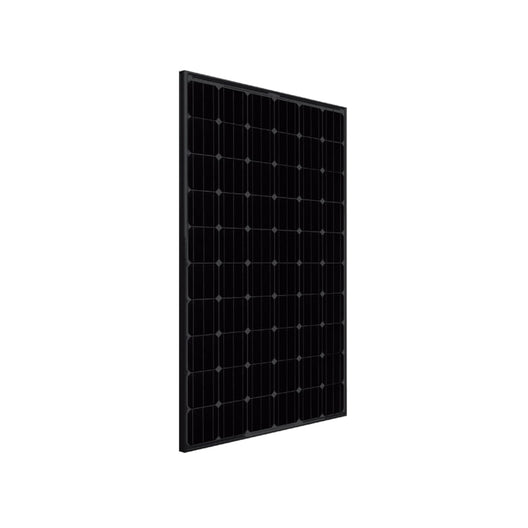 SilFab Solar 310W Mono 60 Cell All Black Solar Panel  (SLA-M310Wp)
