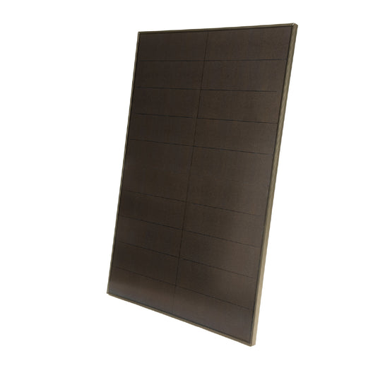 Solaria PowerXT 360R-PD, 360W Mono Cell Solar Panel (All Black)