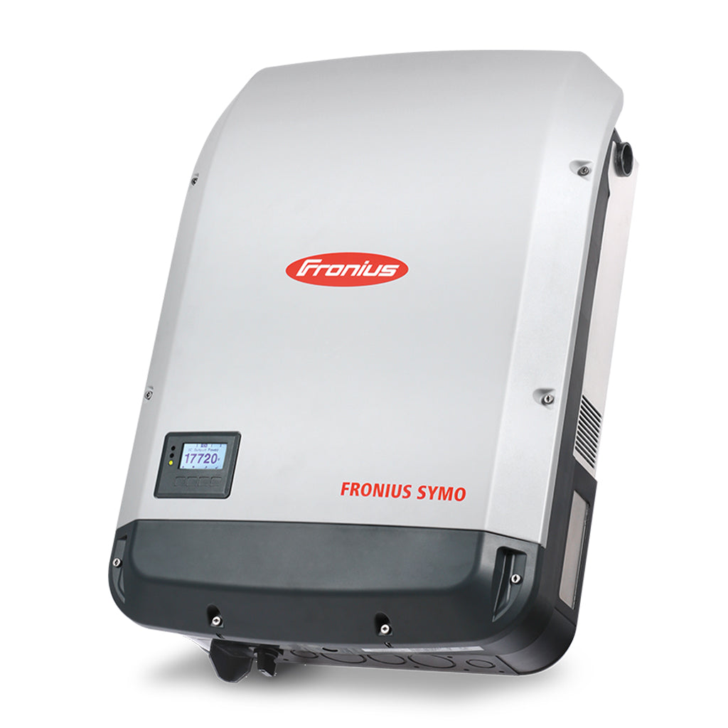 Fronius Symo 24.0 kW Three Phase Solar Inverter, (24.0-3 480)