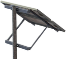 "Load image into Gallery viewer, Tamarack Solar 55"" Side Of Pole Mount (UNI-SP/02X)"