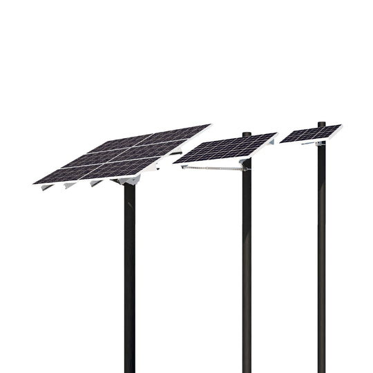 "Tamarack Solar 25"" Side Of Pole Mount (UNI-SP/01)"