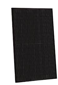 330 Watt CertainTeed Mono All-Black Solar Panel