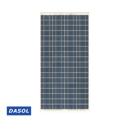 DASOL 135W Poly Solar Panel (DS-A18-135)