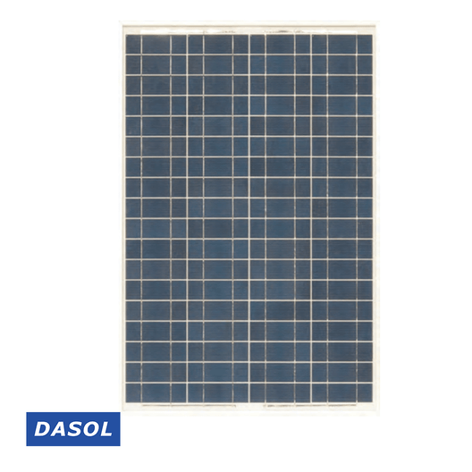 DASOL 90W Poly Solar Panel (DS-A18-90)