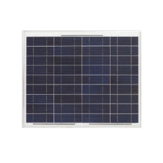 Solar Panel_ Poly Crystalline Solar Panel