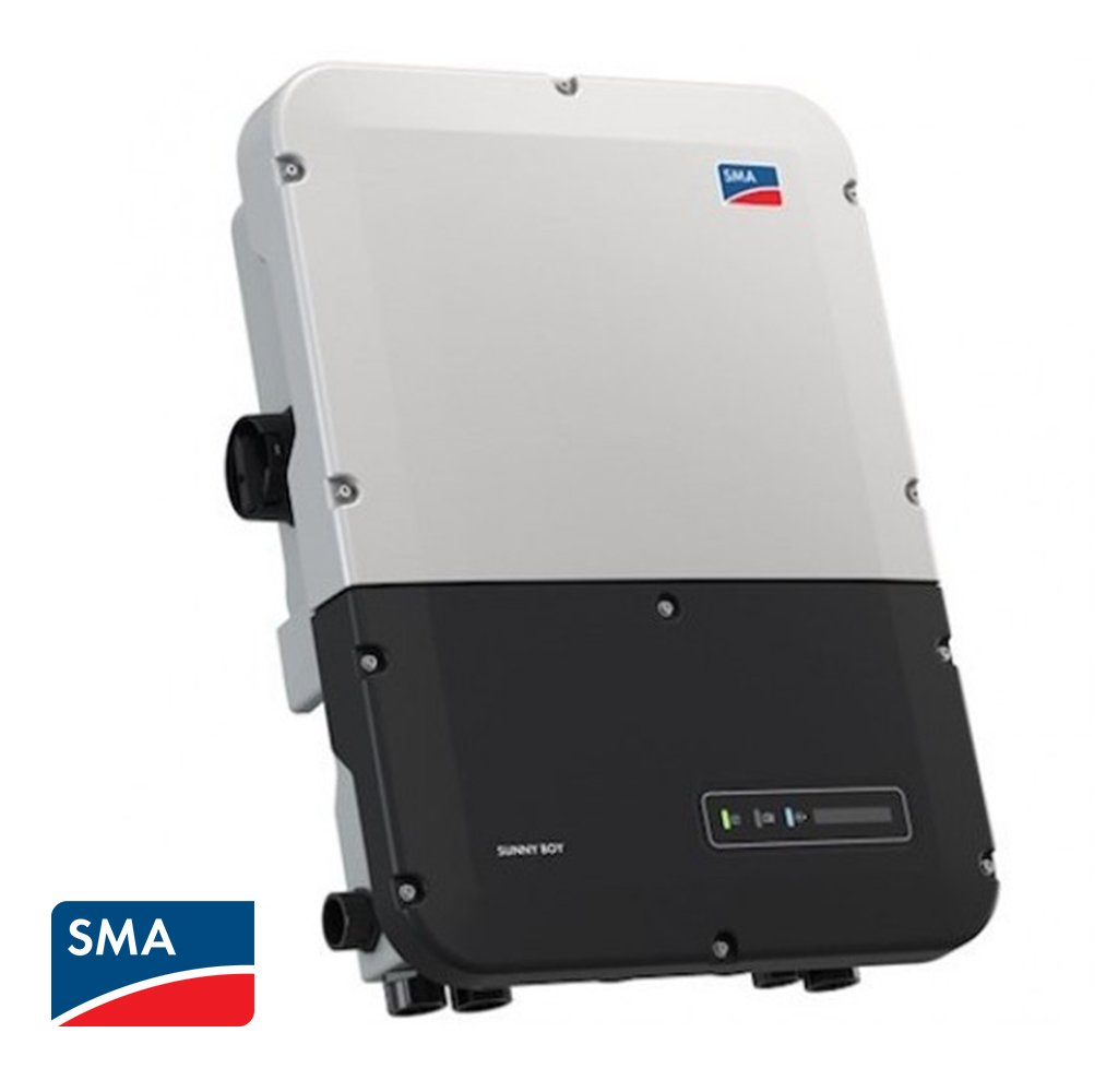 Sunny Boy Storage 6kW AC Coupled Battery Inverter (SBS6.0-US-10)