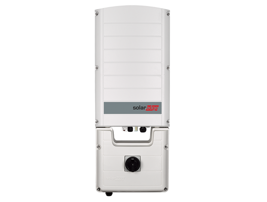 SolarEdge 9.0 kW Inverter (Screenless) Three-Phase Solar Inverter