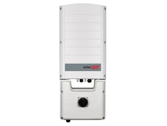 SolarEdge 14.4 kW Inverter (Screenless) Three-Phase Solar Inverter