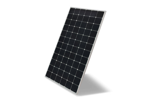 LG NeON 410W Mono 72 Cell Black Mono Solar Panel