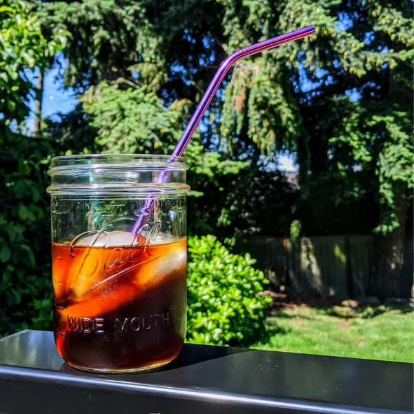 Easy DIY: Cold Brew At Home