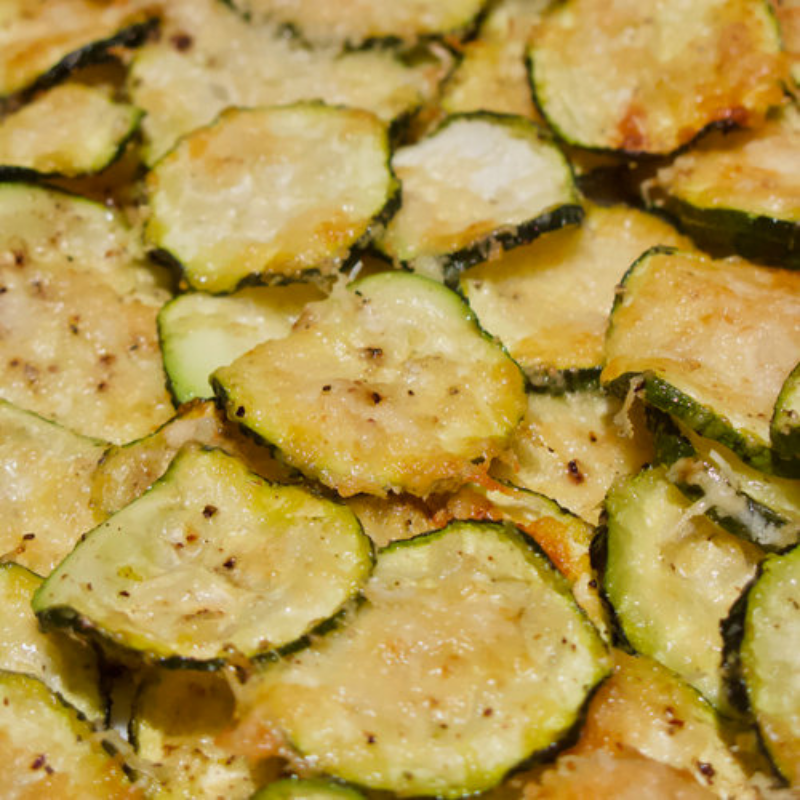 The zucchini recipe you've been waiting for - the-works-seattle