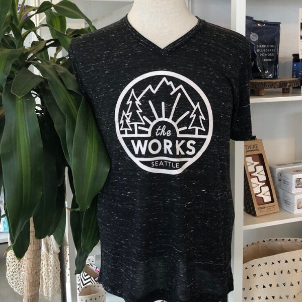 The Works Seattle T-Shirt - the-works-seattle