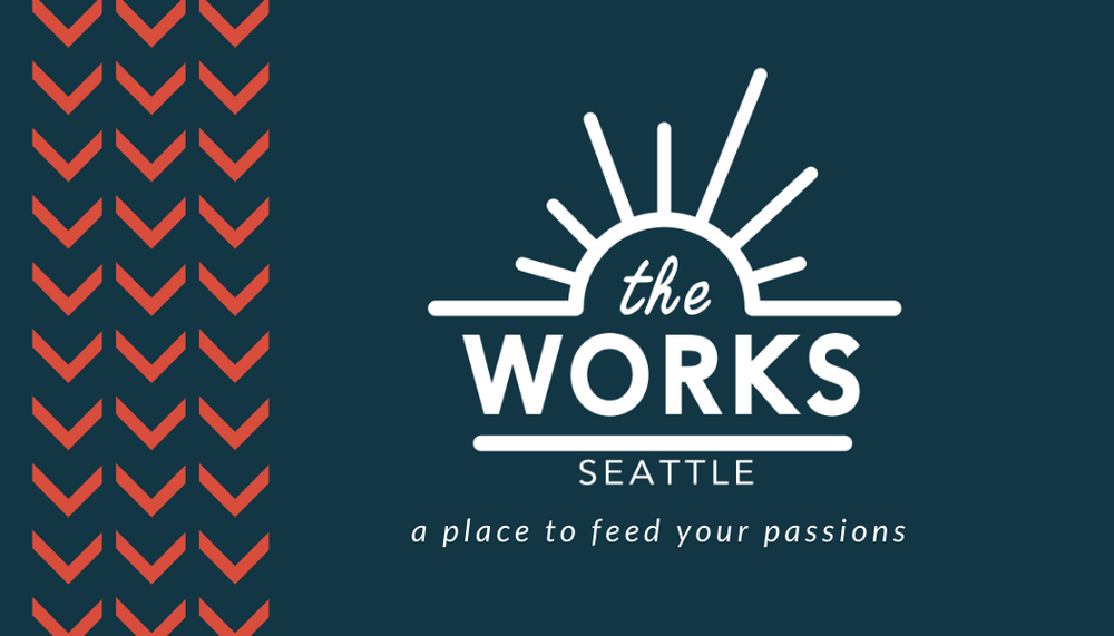 Give the gift of an experience! - the-works-seattle