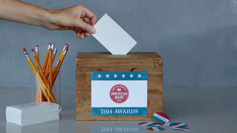 American Made Awards Voting
