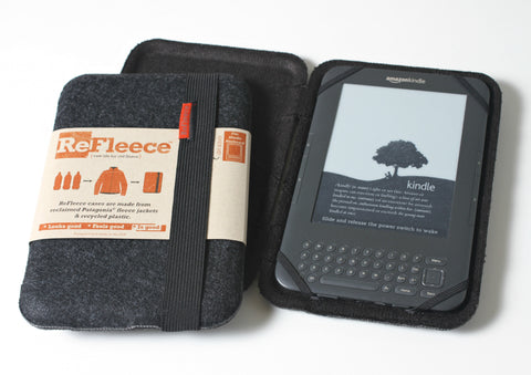E-Reader Case, 7 inch - Black