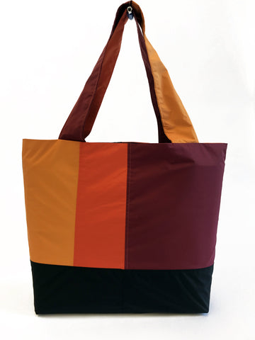 Favorite Bag - Fire/Slate Colorway