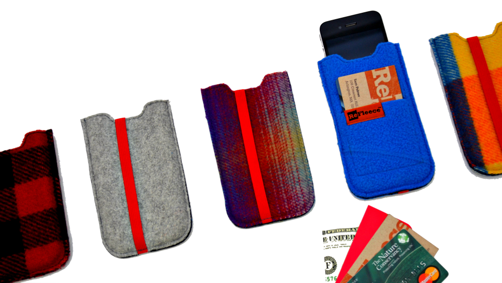 Wholesale: EasyPack iWallets - Assorted