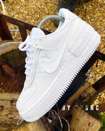 Cocaine White Air Force 1 Shadow