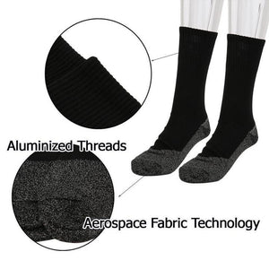 Heat Aluminized Insulation Socks