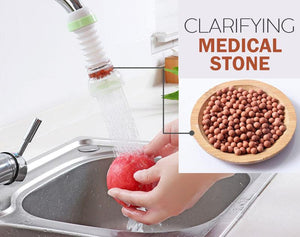 360° Medical Stone Water Purifier