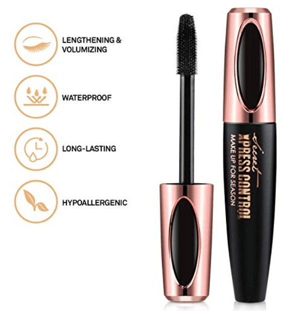 Extreme Extension Fiberlash Mascara