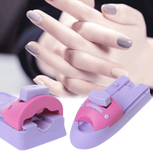 Magic Nail Printer