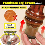 Furniture Leg Covers (16pcs)