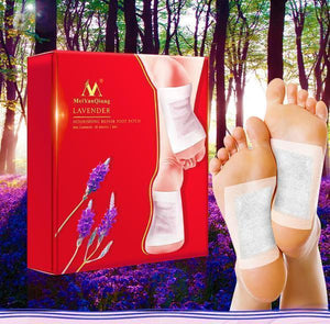 Professional Detox Foot Pads (10pcs)