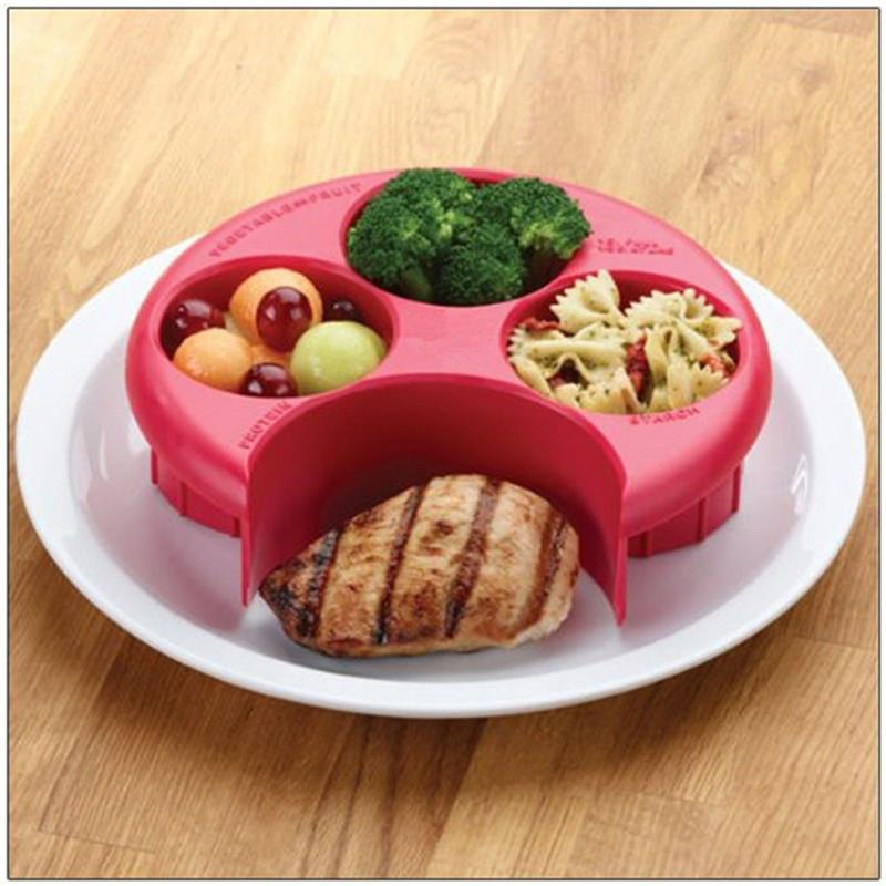 Meal Measure Portion Control