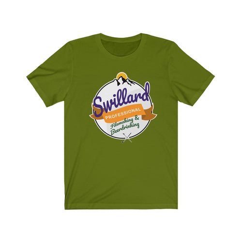 Celebrate Swillard with this one-of-a-kind T-shirt!